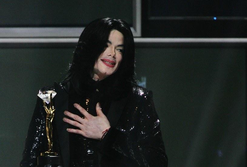 Michael Jackson /MJ Kim /Getty Images