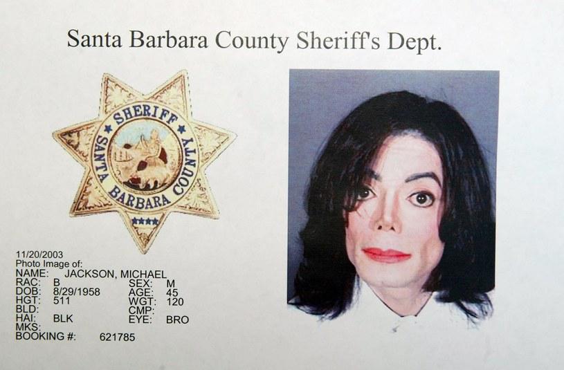 Michael Jackson /Handout /Getty Images