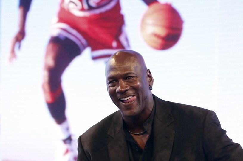 Michael Jordan /AFP