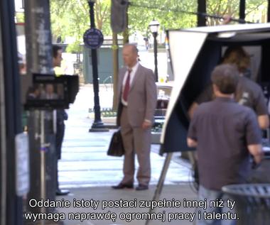 "Michael Keaton o filmie ""McImperium"" [epk]"