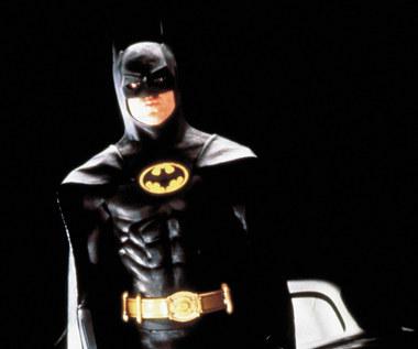 Michael Keaton powróci na dłużej do roli Batmana?