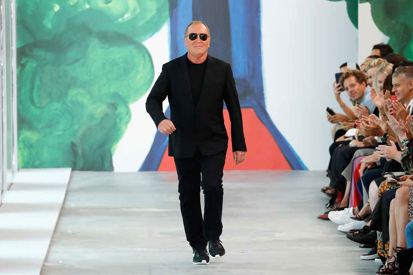 Michael Kors /Getty Images