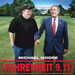Michael Moore wraca do kin