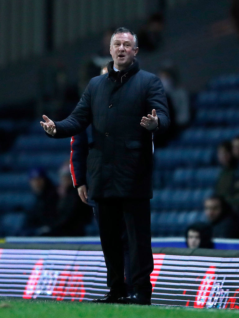 Michael O'Neill /Getty Images