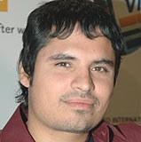 Michael Pena /INTERIA.PL