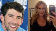 Michael Phelps: Jego dziewczyna była facetem!