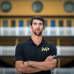 Michael Phelps ma podobiznę w polu kukurydzy