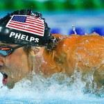 Michael Phelps trafił do aresztu za jazdę po alkoholu