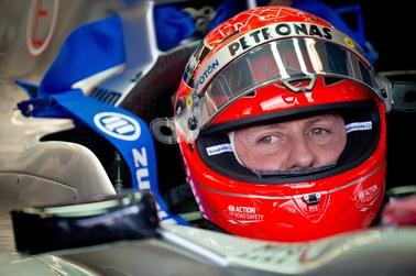 """Michael Schumacher w ciężkim stanie. """"Modlę się za Ciebie, Bracie"""""""