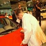 Michael Schumacher w polskim samochodzie!
