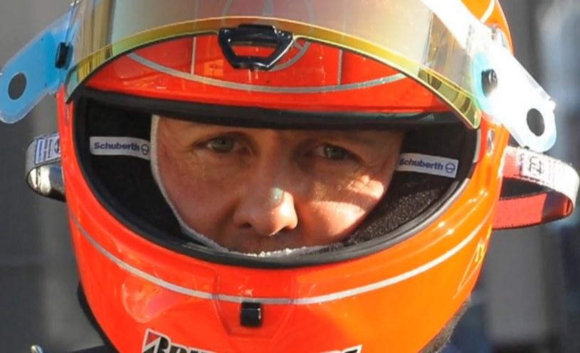 Michael Schumacher /xnews /