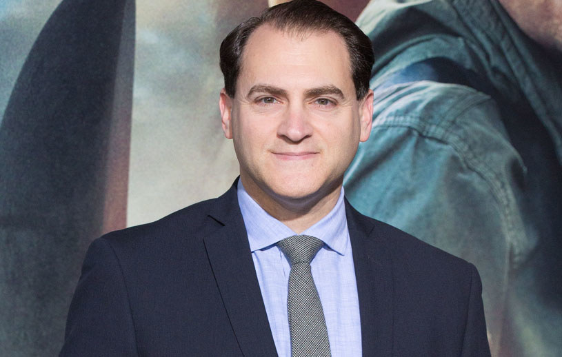 Michael Stuhlbarg /Gabriel Olsen /Getty Images