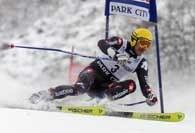 Michael Von Gruenigen wygrał slalom gigant w Park City