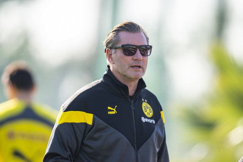 Michael Zorc /East News