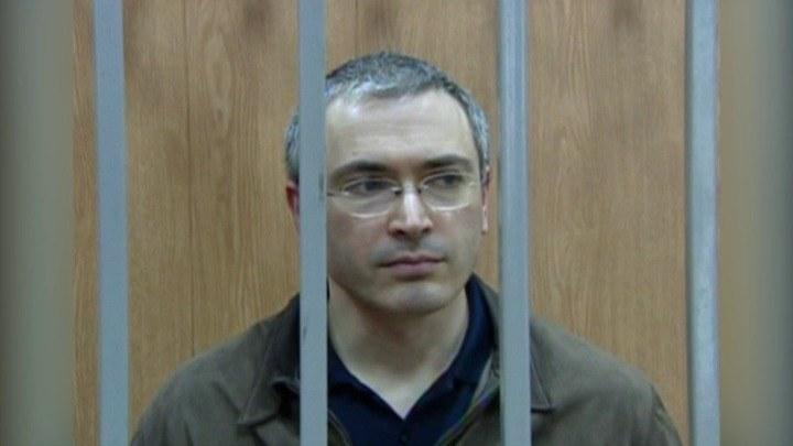 Michaił Chodorkowski /CNN/x-news