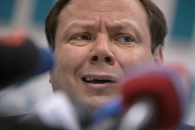 Michaił Fridman /AFP
