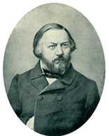 Michaił Glinka /Encyklopedia Internautica