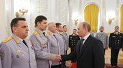 Michaił Gorbaczow broni polityki Władimira Putina wobec Ukrainy