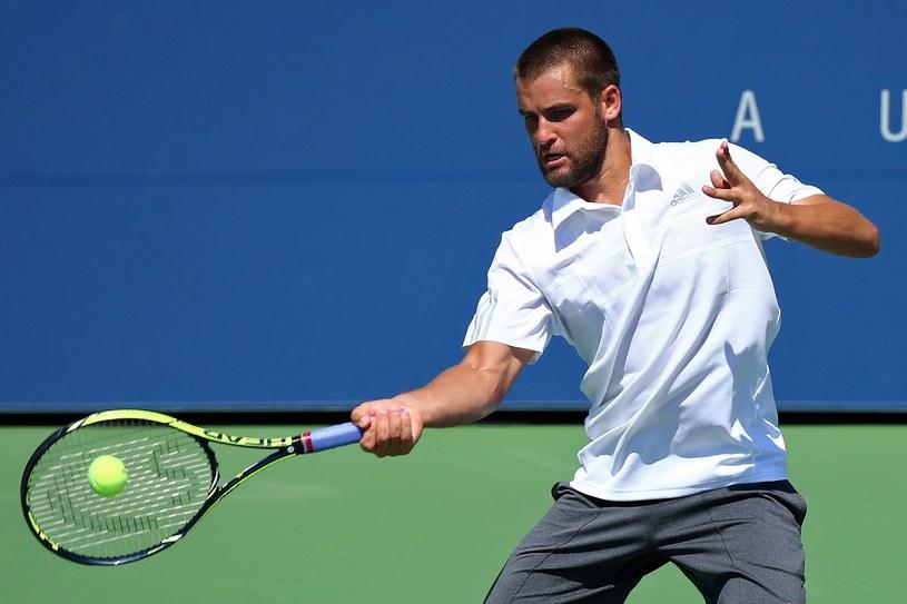 Michaił Jużny już pożegnał się z US Open /AFP