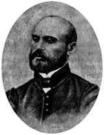 Michał Bobrzyński /Encyklopedia Internautica