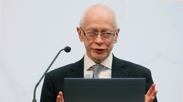 MichaŁ Boni, minister administracji i cyfryzacji. Fot. Adam Guz /Reporter