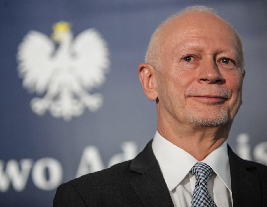 Michał Boni /Jakub Kamiński   /PAP