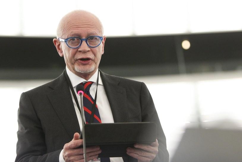 Michał Boni /Fred Marvaux /East News