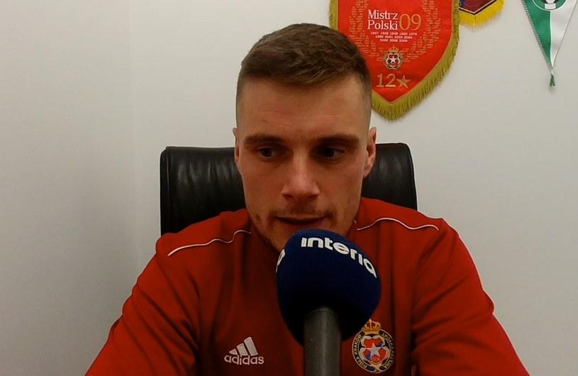Michał Buchalik /Michał Białoński /INTERIA.PL
