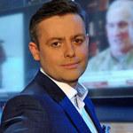 Michał Cholewiński z TVP przechodzi do Polsat News!