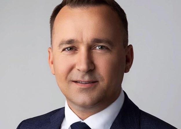 Michał Cieślak z Porozumienia zajmie się w rządzie sprawami samorządów. Kim jest?