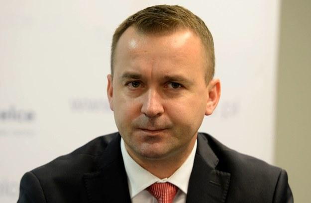 Michał Cieślak / Piotr Polak    /PAP