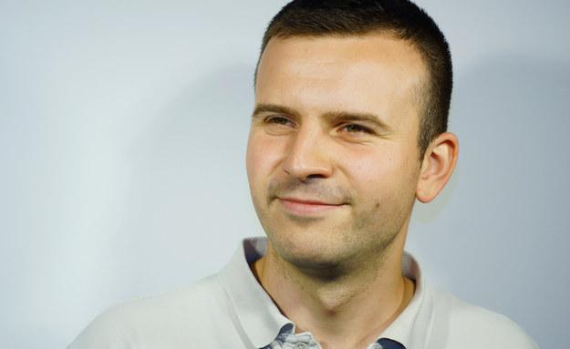 Michał Dobrołowicz