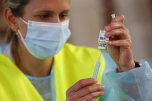 Michał Dworczyk: Będzie przyspieszenie szczepienia dla pięciu grup
