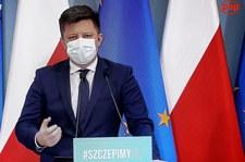 Michał Dworczyk do Rafała Trzaskowskiego: Działajmy razem