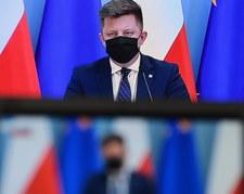 Michał Dworczyk: Doniesienia o Rzeszowie nie są prawdziwe