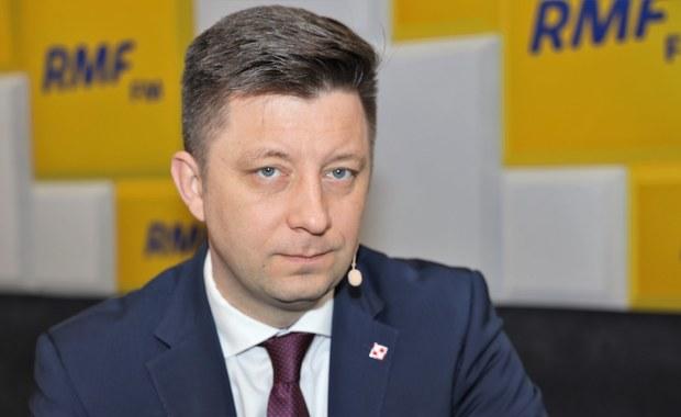 Michał Dworczyk: Jest bardzo prawdopodobne, że na 10 maja nie będziemy mogli przygotować wyborów