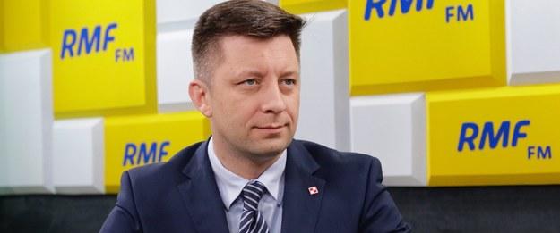 Michał Dworczyk: Nie mówmy o zniszczeniu relacji polsko-izraelskich