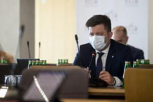 Michał Dworczyk o AstraZeneca: Możliwa brutalna walka koncernów medycznych