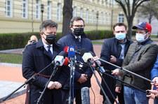 Michał Dworczyk: Ograniczone dostawy szczepionek, ale rejestracje bez zmian