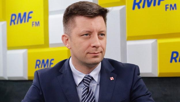 Michał Dworczyk: Premier wezwał szefa KNF do natychmiastowych wyjaśnień