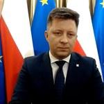 Michał Dworczyk: przekroczyliśmy 19 milionów szczepień