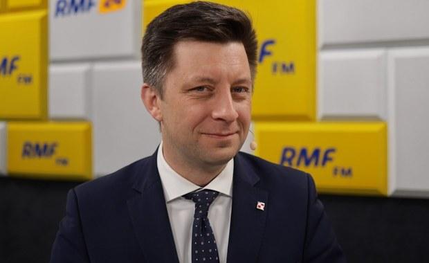 Michał Dworczyk: Samorządy naprawdę mają więcej pieniędzy