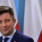 """Michał Dworczyk w """"DGP"""": Produkcja materiałów ochronnych w Polsce"""