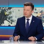 Michał Dworczyk: Wysłaliśmy do Afganistanu dwa samoloty