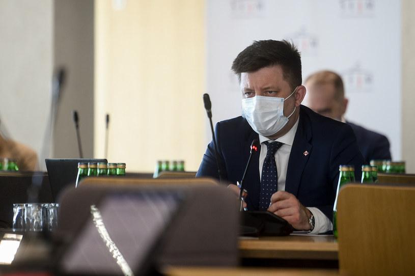 Michał Dworczyk /Zbyszek Kaczmarek /Reporter