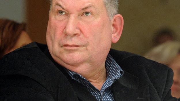 """Michał Fajbusiewicz prowadził """"997"""" aż 25 lat - fot. A.Szilagyi /MWMedia"""