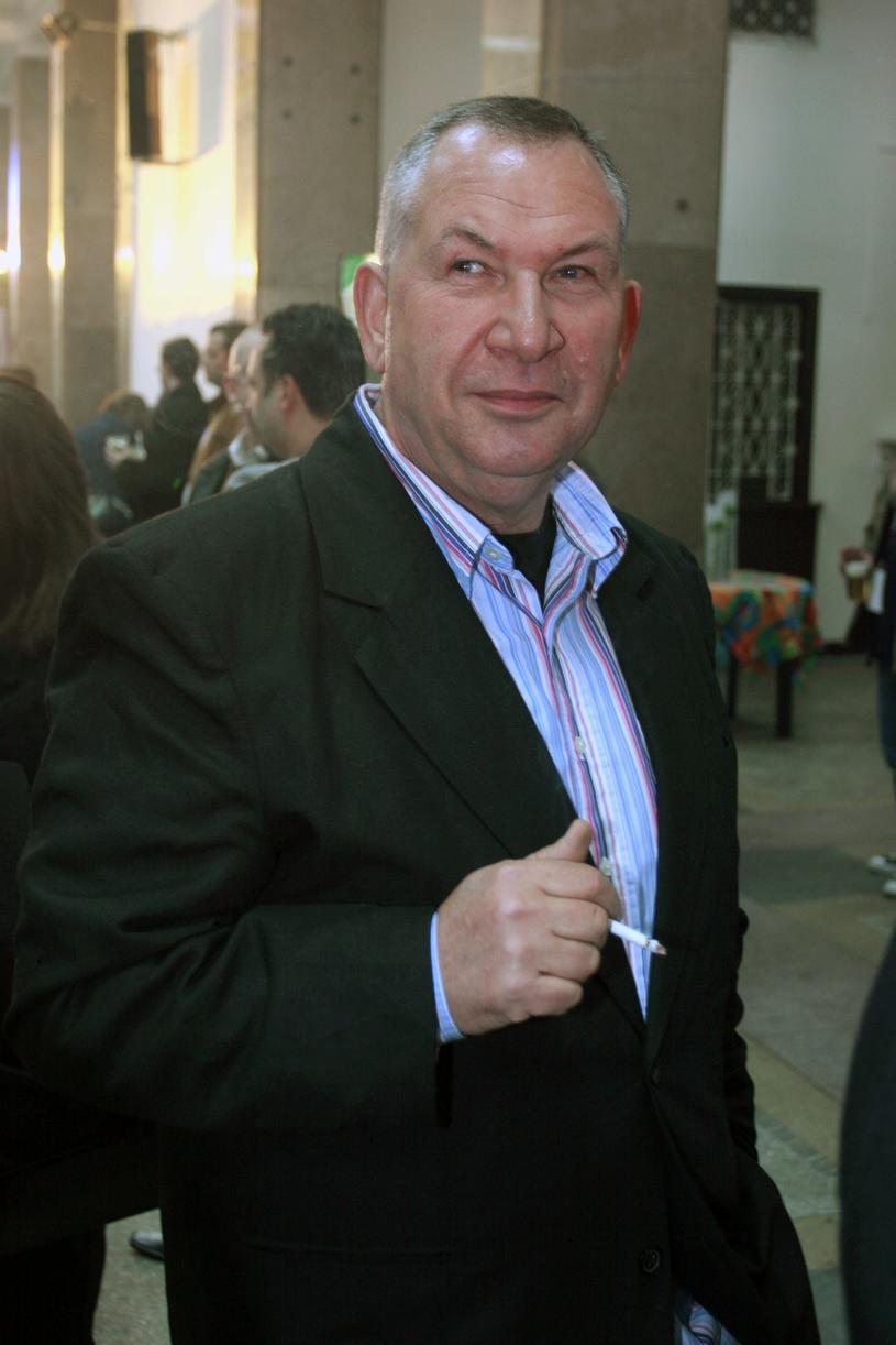 Michał Fajbusiewicz /Warda /AKPA