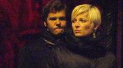 Michał Figurski i Odeta Moro wrócą do siebie?! Choroba dziennikarza zbliżyła ich do siebie
