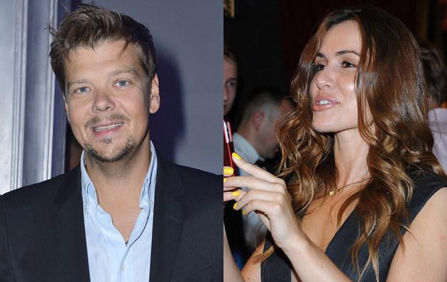 Michał Figurski, Marta Żmuda-Trzebiatowska /Jarosław Antoniak /MWMedia