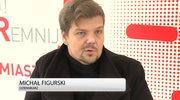 Michał Figurski: Zawsze mogłem liczyć na bliskich
